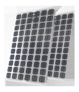 On Networking - Luminaria panel solar LED - BIPV Solar