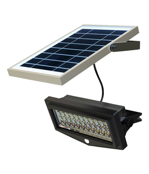 On Networking Luminaria Panel Solar Led - SML-01T