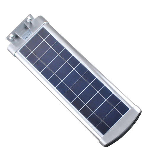 On Networking Luminaria Panel Solar Led - SSL-02
