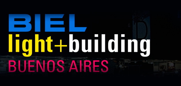 On Networking - BIEL Light + Building Buenos Aires