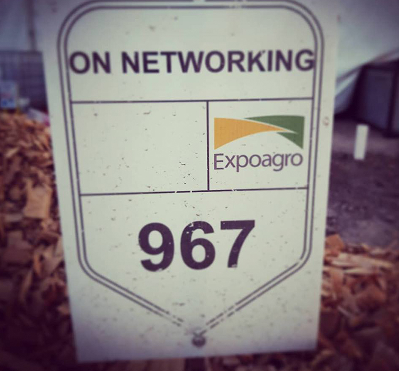 On Networking - Expo Agro