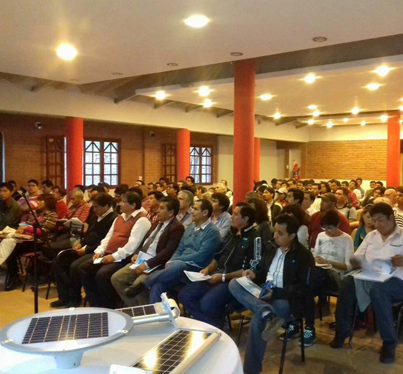 On Networking - Conferencia Jujuy